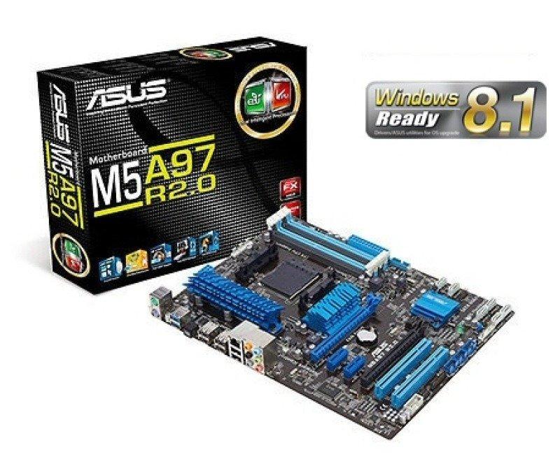 asus m5a97 r2 0 socket am3 8 channel audio atx motherboard computershop redevent. Black Bedroom Furniture Sets. Home Design Ideas